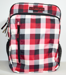 Batoh BURTON SIDEKICK PACK, buffalo plaid