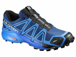 Trailová obuv SALOMON SPEEDCROSS 4 CS