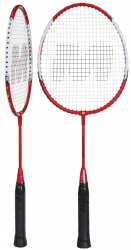 Badmintonová raketa MERCO JUNIOR  SET