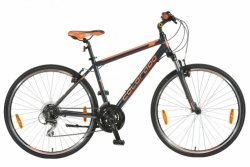Trekingový bicykel High Colorado  PURE CR02 28""
