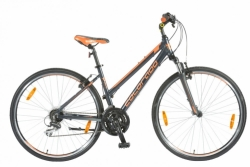 Trekingový bicykel High Colorado  PURE CR02 lady 28""