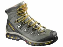 Zimná obuv - Pánska turistická obuv SALOMON KAIPO MID GTX čierna ... d690125bee7