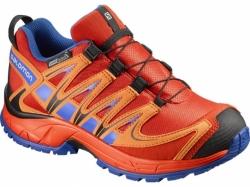 774d14358e04 Športová obuv - Bežecká  trailová  obuv SALOMON XR MISSION CS ...