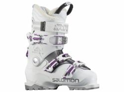 Dámske lyžiarky SALOMON X PRO SPORT 90 W CS; 201920