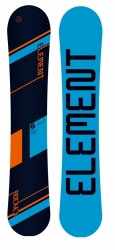Snowboard STUF ELEMENT