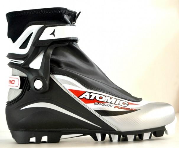 Topánky na bežky ATOMIC SPORT PURSUIT SNS Pilot 6255e491c11