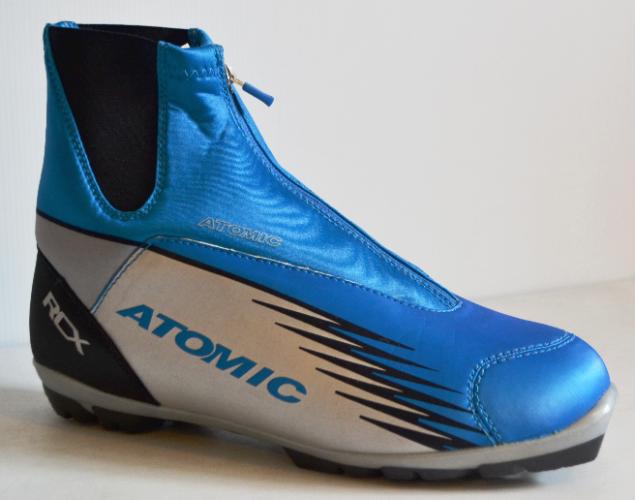 08000dcca2672 Topánky na bežky Atomic RCX Classic NNN