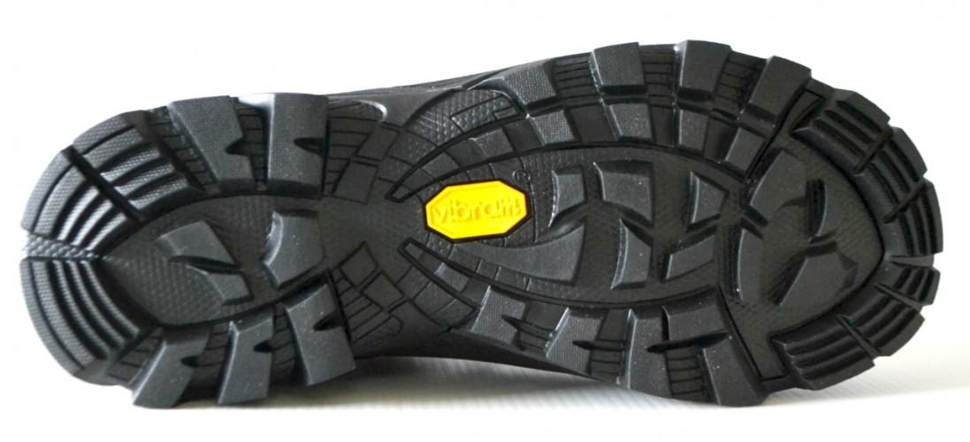 5d11cd8017f3 Turistická obuv High Colorado ROCKER FIRE  veľkosť 39