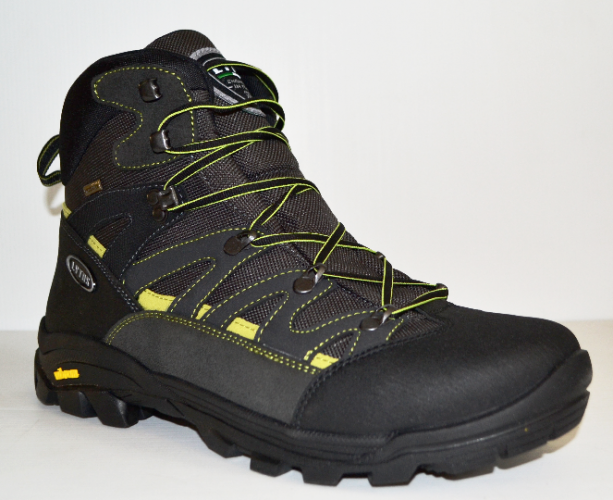 7752a3760996 Turistická obuv LYTOS EIGER 17 VIBRAM veľkosť EU -46