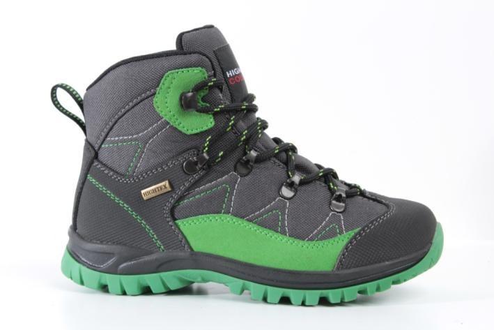 Detská turistická obuv High Colorado STONE KID - kopie d5e92d3765