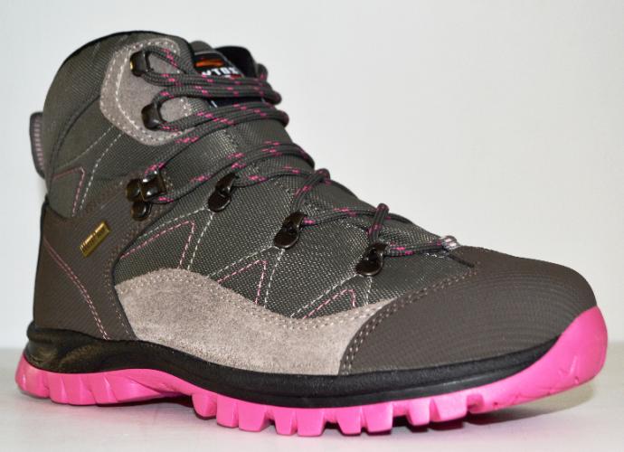 def8792c2 Turistická obuv - Turistická obuv LYTOS PHANTOM veľkosť 46 ...
