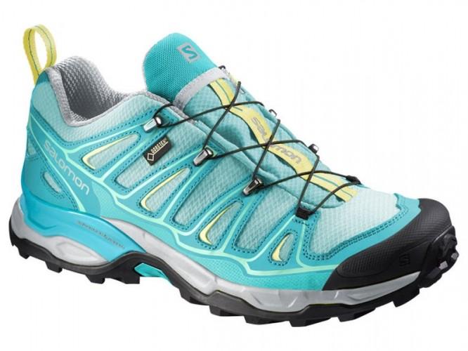 3e78600dc29 Trekingová obuv SALOMON X ULTRA 2 GTX W