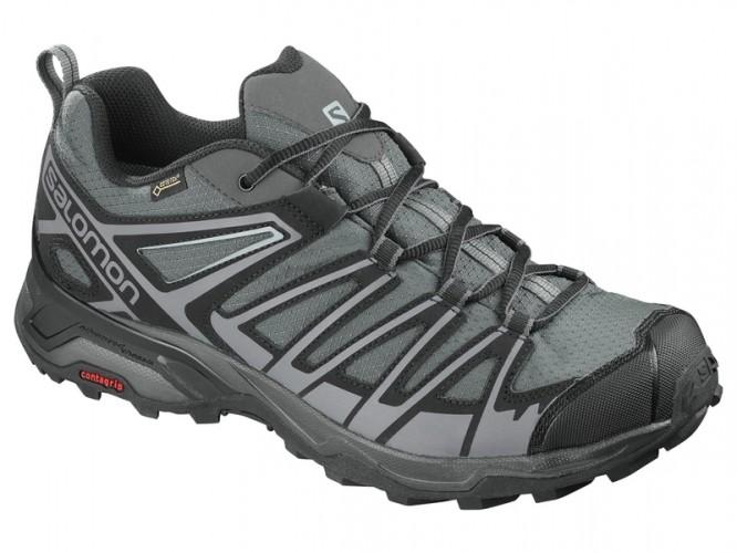 c1b1df7d1 Trekingová obuv SALOMON X ULTRA 3 PRIME GTX
