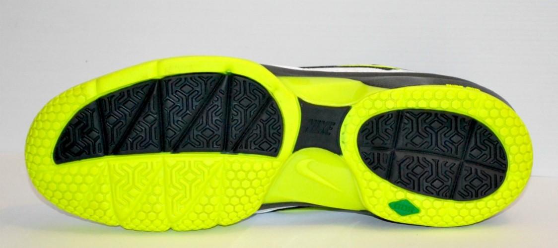 f232c74008a Tenisová obuv NIKE AIR COURTBALLISTEC 4.1