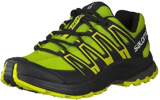 f95ade21943a Bežecká  trailová  obuv SALOMON XA REDPIKE veľkosť UK-8.5
