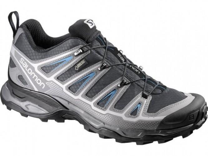bfcfc975b8d Trekingová obuv SALOMON X ULTRA 2 GTX