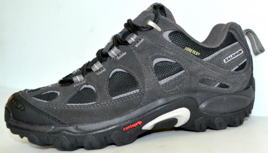 6c6c7464b Dámska trekingová obuv SALOMON EXIT 2 GTX W veľkosť UK-4 = EUR 36 2/3