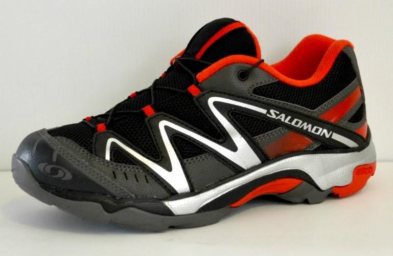 03a50049e0e9 Bežecká  trailová  obuv SALOMON XT WINGS UK 4.5 37 1 3